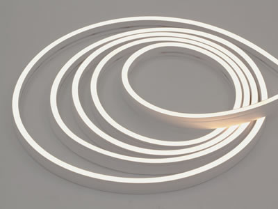 1018 RGBW Silicone LED Neon Strip