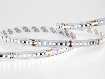 Non-waterproof SMD 2835 Digital IC Cool White LED Strip Light