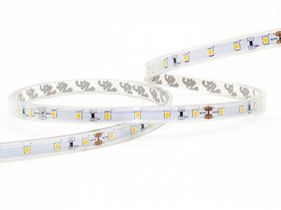 High-CRI 95 2835 SMD Waterproof IP65 Monochromatic LED Strip