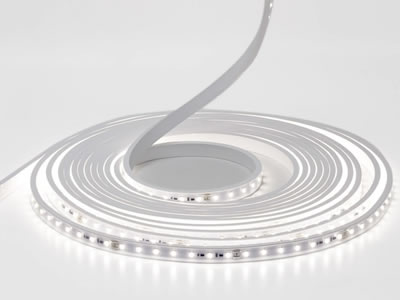 Waterproof IP65 Single Color Strip Light, SMD 2835 LED, 10m/20m/50m/100m